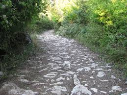 The Via Egnatia