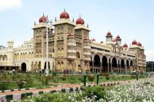 mysore place