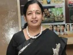 cr saraswathi