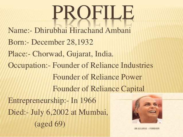 Top 10 Entrepreneurs of India - Best Toppers
