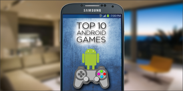 top-Android-games