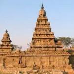 Mahabalipram