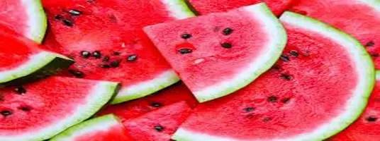 weight loss watermelon