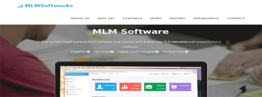 mlmsoftworks mlm software