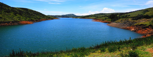upper lake tourist places in ooty