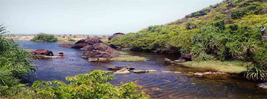 Paliem Lake tourist places in goa