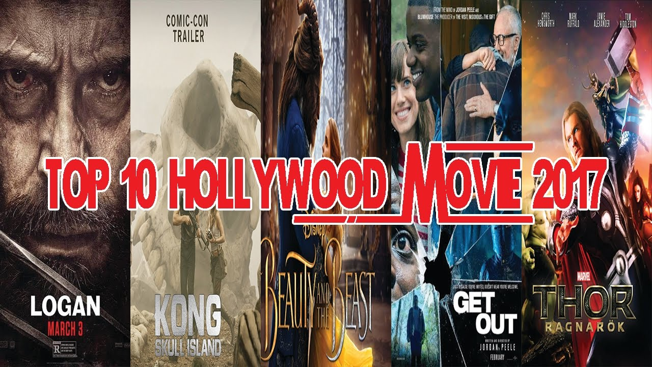 top rated hollywood movies