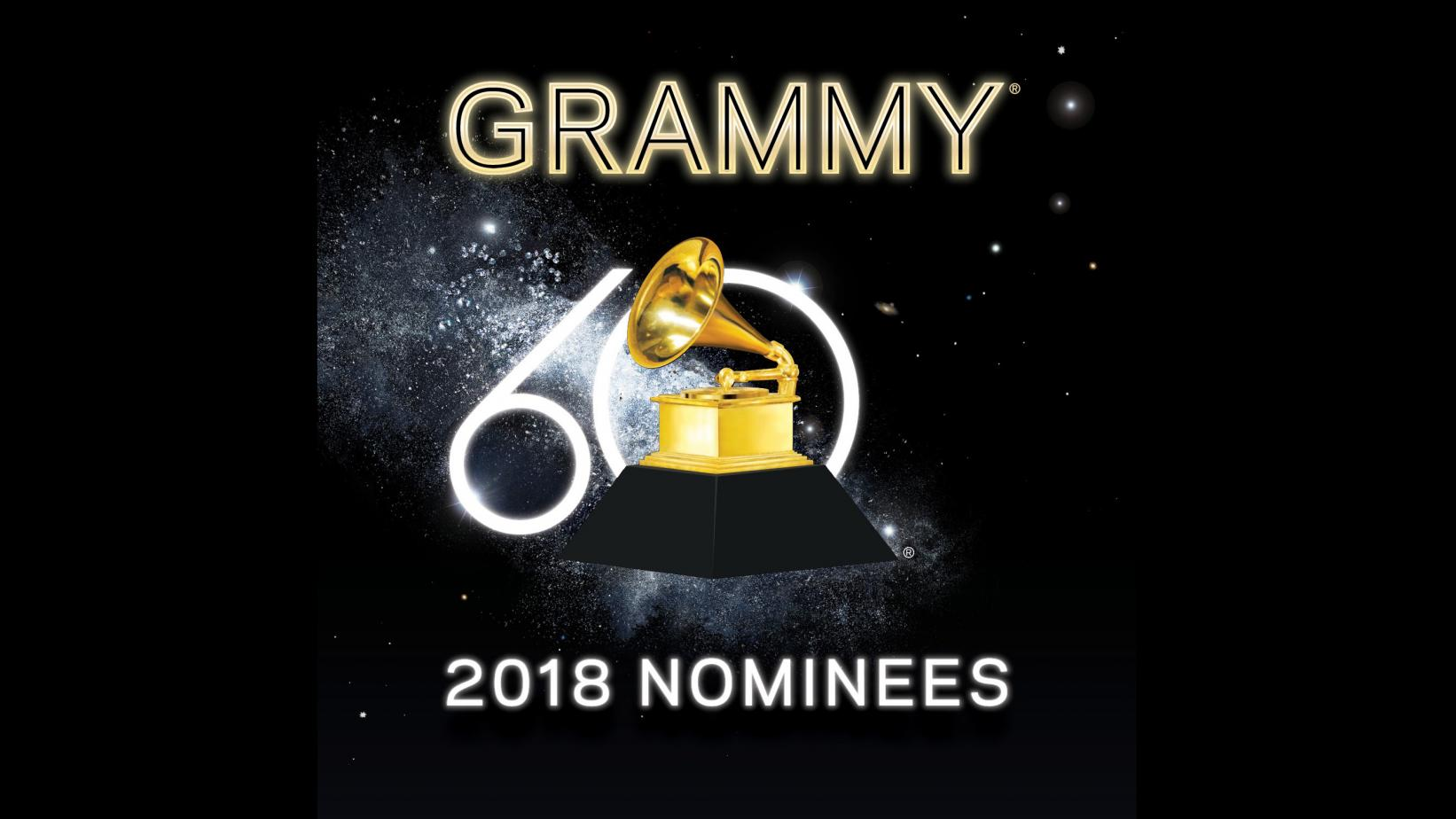 grammy awards 2018