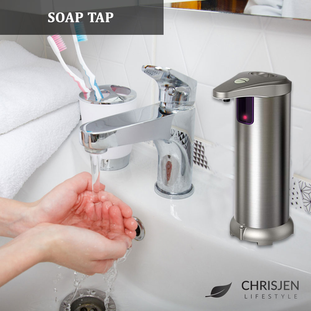 automatic soap dispensers that will