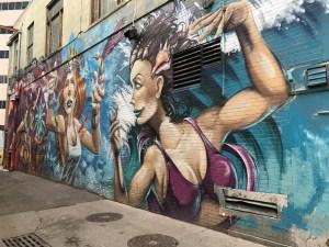 Street Murels