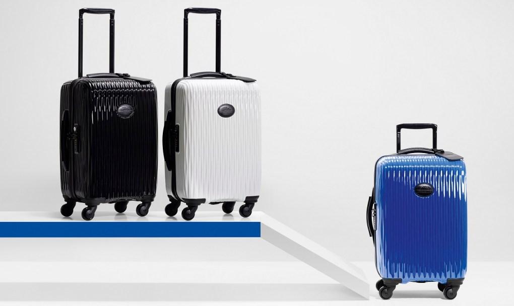 Perfect Luggage