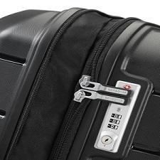 Samsonite Spinner Expandable Wheeled Luggage