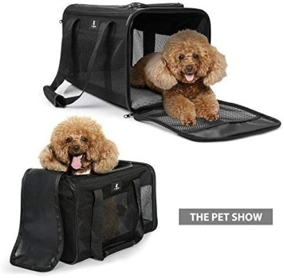 x zone pet carriers bags for dogs to travel