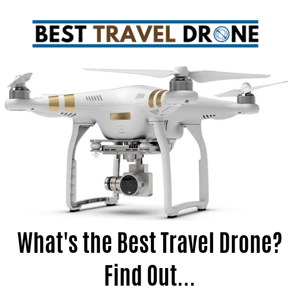 Best Travel Drone Ad