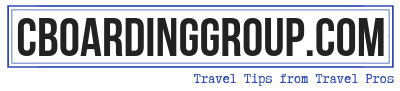 CBoardingGroup Logo
