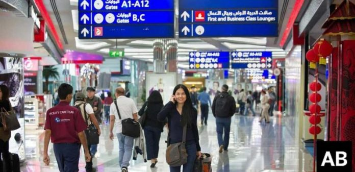Over 1,100kg of cocaine seized at Dubai Int'l during H1