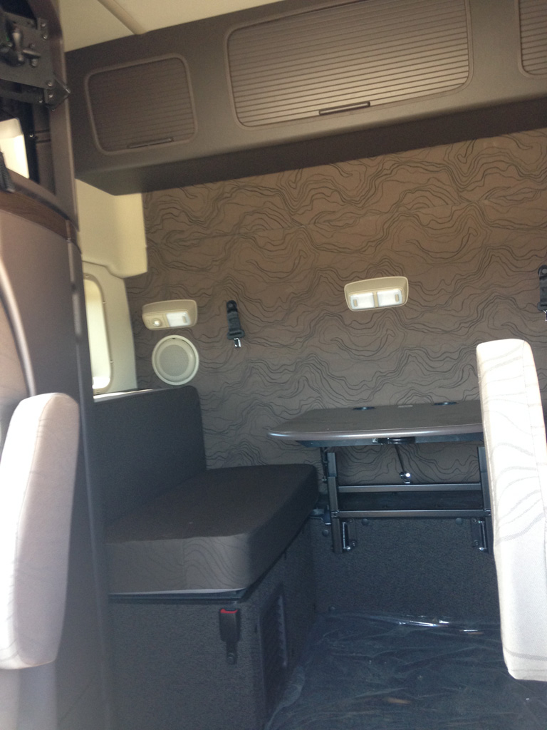 2016 Volvo Black VNL 730 GN929794 Best Truck Stop Service