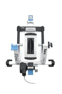 Tacx Ergotrainer Flow T2200 Includes Computer and Front Wheel Stand
