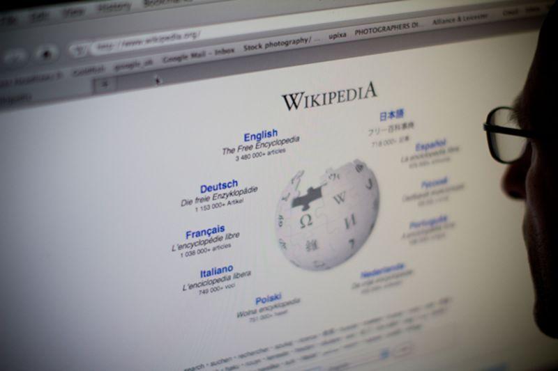 pengertian jaringan komputer menurut wikipedia
