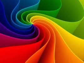 unsur warna dalam seni rupa