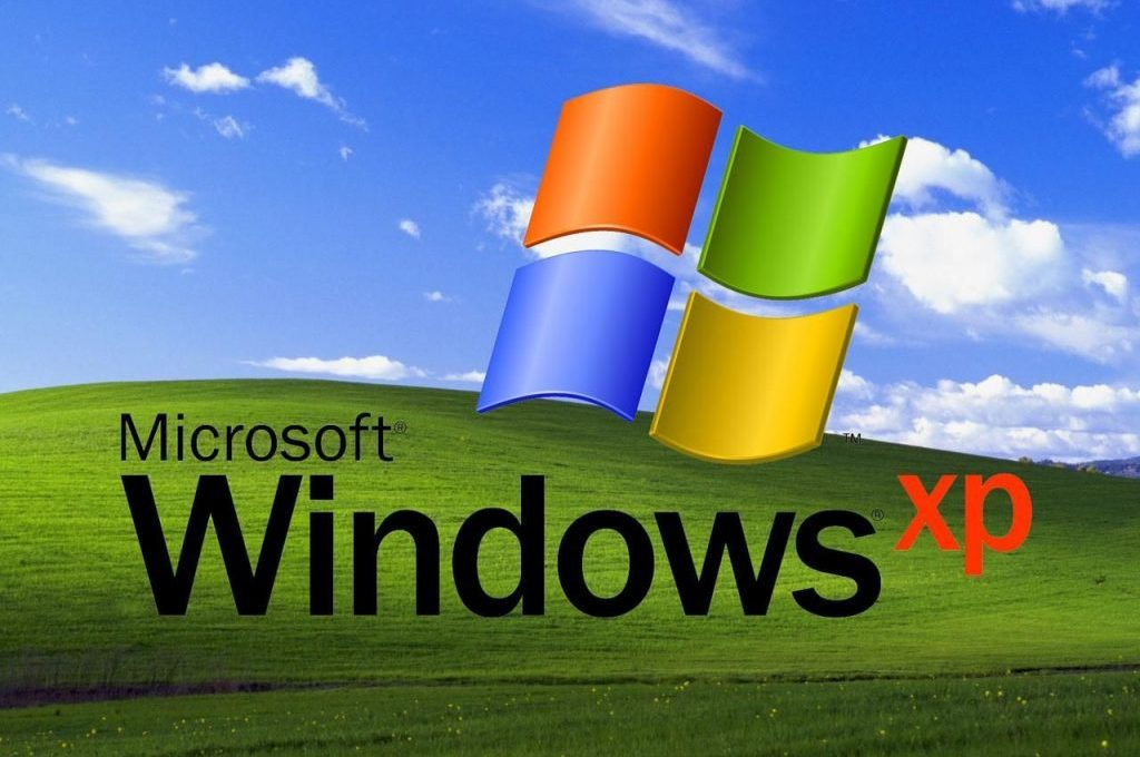 cara instal windows xp lengkap