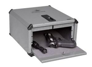 Winchester-Safes-eVault-Biometric-3.0-Pistol-Safe