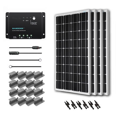 Good Solar Panel Kits Under 1000 Dollars Image 2
