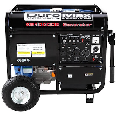 Good Standby Generator Under 1000 Dollars Image 1