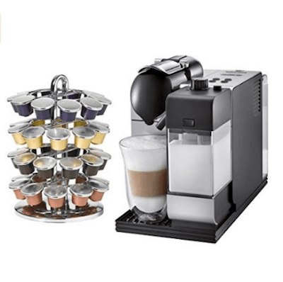 Good Espresso Machine Under 500 Dollars Image 4