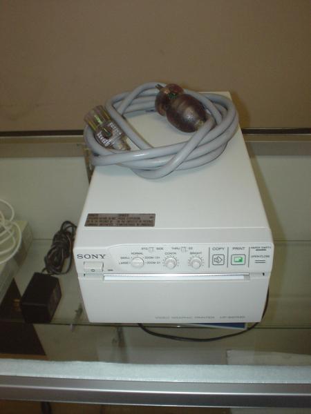 sonyup-890mdvideographicprinter