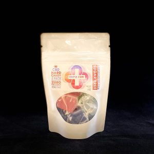 CBD Hard Candy (sugar Free)