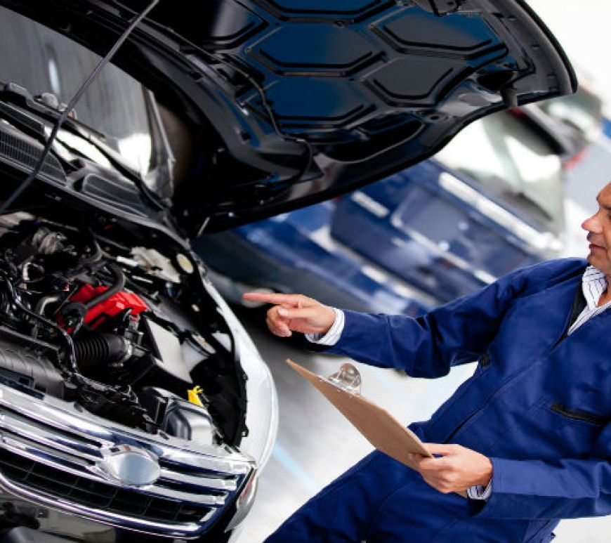Tips For Carrying Out Car Repair In Papillion Ne Bes
