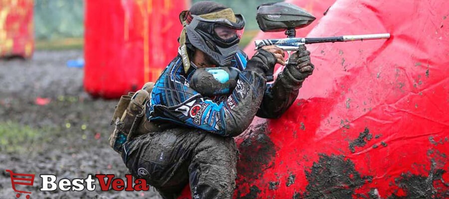 9 Best Paintball Guns Under $200 Reviews | Ultimate Guide 2020