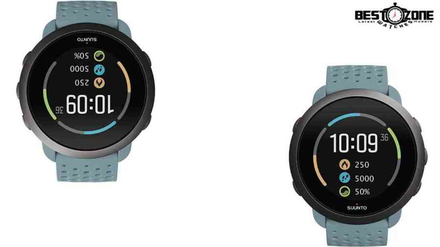 Best Suunto watches for Running