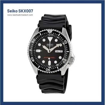 Seiko Men's Automatic SKX007