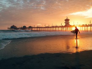 Huntington Beach | Best West Road Trips
