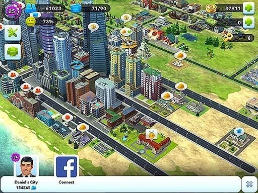 7. SimCity BuildIt for Windows 10 download 2