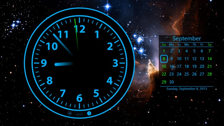 Facebook Countdown Free Clock