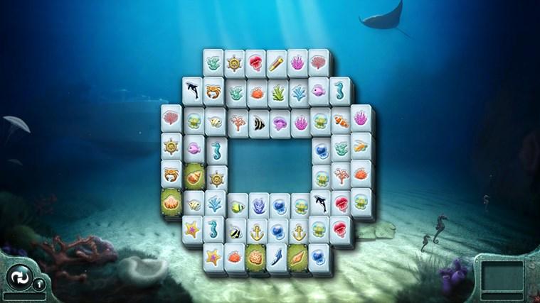Microsoft Mahjong For Windows 8 And 81