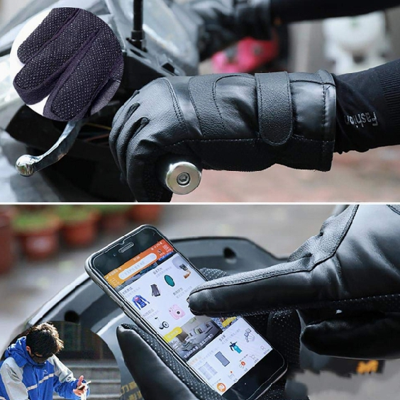 Best Heated Gloves for Men Reviewed in 2020