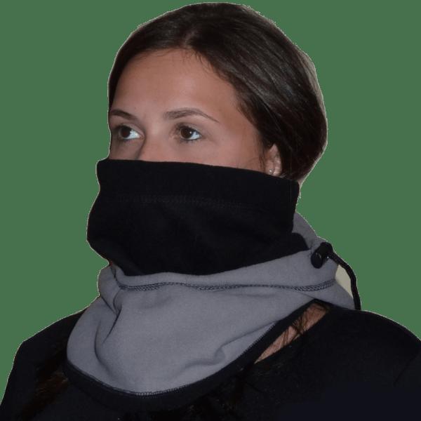 Best Winter Hat | Grey / Black
