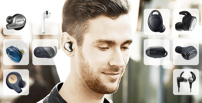 6034945b256 10 Best Truly Wireless Earbuds 2019 | Airpod Alternatives With Longest  Battery Life