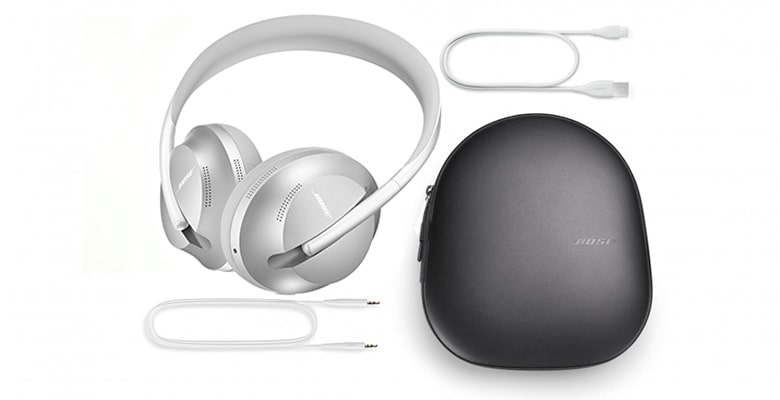 bose noise cancelling headphone 700 review