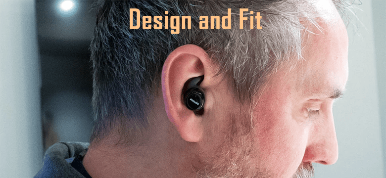 Philips ST702 True Wireless Earbuds