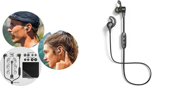longest lasting wireless earbuds