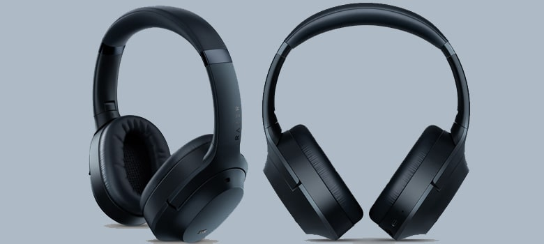 Razer Opus Noise Cancelling Wireless Headphone Review