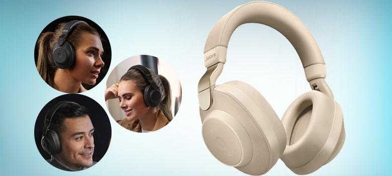 best rose gold headphones wireless