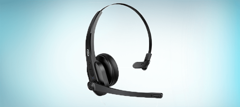 Best Wireless Headphones With Mic For Laptop And PC