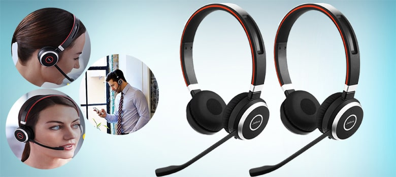 best headset for Office calls