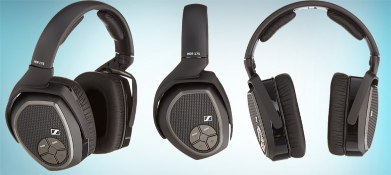 Best Surround Sound Headphones For Movies - Best home wireless headphones